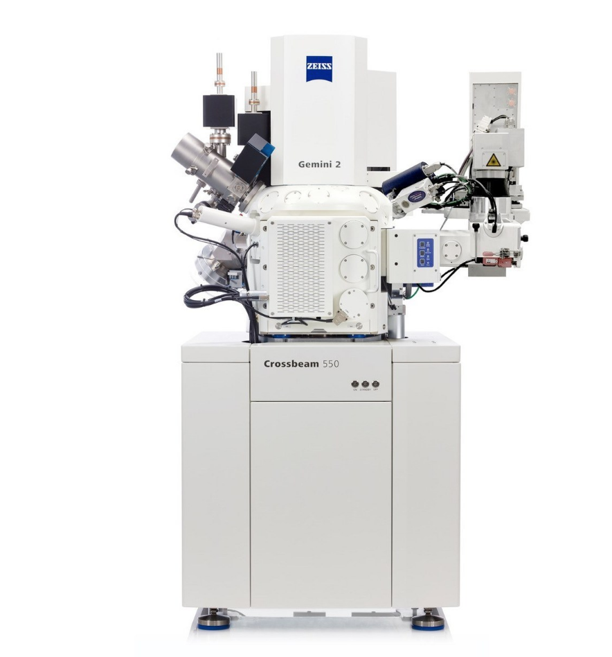 FS Laser Crossbeam Integrated System ZEISS
