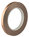 EM Tec double sided conductive copper SEM tape 6mm x 33m